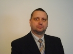 Ing. Dalibor PAVEL