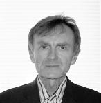 Ing. Ján Mády