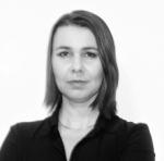 JUDr. Eva Hubertová