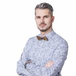 Ing. Michal Kolenčík