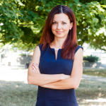 Ing. Eva Zádorová