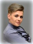 Ing. Anzhela Havryliuk