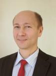 Mgr. Ilia Mordovin