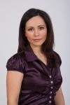 Ing. Mária Ševčíková