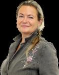 Mgr. Ľudmila Huraiová