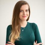 Ing. Adriána Bobáková