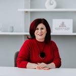 Marianna Šadláková - realitný konzultant / vedúca pobočky Žilina