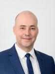 Ing.  Patrik Ivánek, Rsc.
