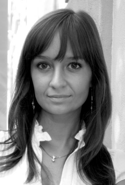Ing. Lucia Jandová