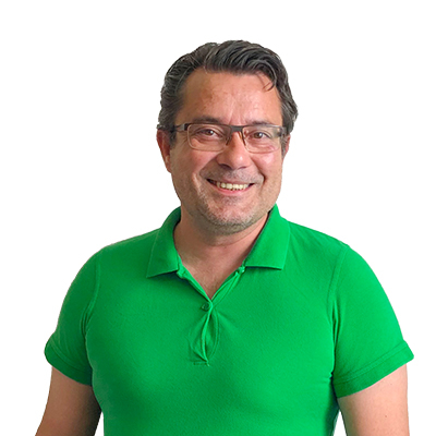 Ing. Klaudius Šátek