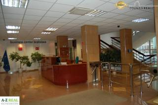 Kancelárie v AB na Miletičovej ulici,  20m2 - 1400 m2