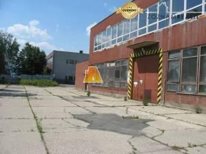 Výrobná hala v Banskej Bystrici na predaj