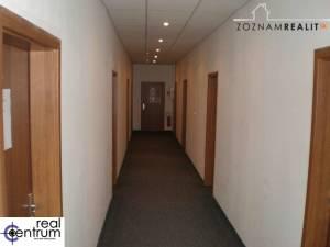 Kancelária 16 m2 - Račianska ul., nové, internet v cene