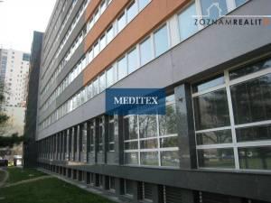 Kancelárie Bratislava-Ružinov Ružová dolina 47 m2