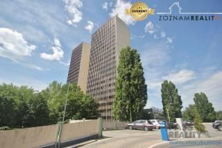 Prenájom administratívnych priestorov 17 - 390 m2