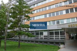 Kancelárie Bratislava-Ružinov Ružová dolina 34 m2 a 39 m2