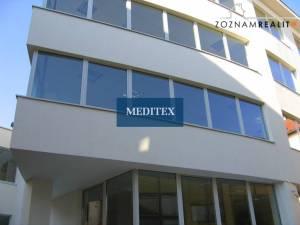 Kancelárie Bratislava-Staré mesto Štetinova 234 m2