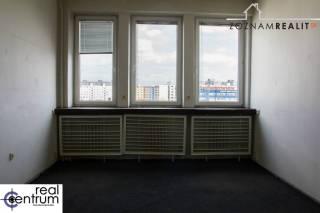 Kancelária - Kopčianska - 19 m2 - 4. poschodie