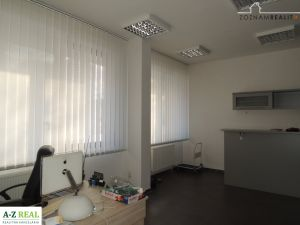 Predaj kancelárskych priestorov v novostavbe, Tomášikova ul.