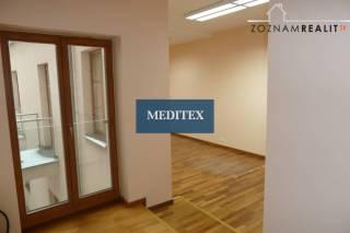 Kancelárie Bratislava Staré mesto-Ventúrska 89 m2