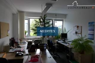 Kancelárie Bratislava-Ružinov Seberíniho 32 m2 a 49m2