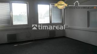 Klimatizované kancelárie na prenájom 20-90m2, Priemyselná ul. Trnava