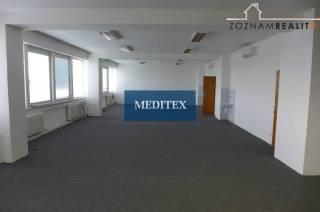 Kancelárie Bratislava-Nové mesto Bojnická 95 m2 a 117 m2