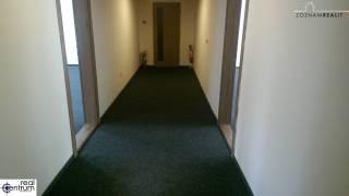 Kancelária 32 m2 - Račianska ul., nové, internet v cene