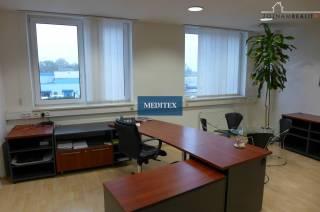 Kancelárie na prenájom Bratislava-Ružinov od 18m2 do 300m2 už od 7 EUR