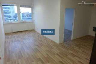 Kancelárie Bratislava-Ružinov Ružová dolina 58 m2