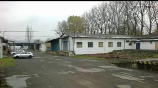 Sklady a haly, prenájom, Strojnícka, Prešov