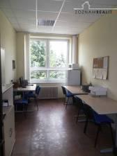 Kancelárske priestory na prenájom- širšie centrum, Prešov* ODPORÚČAME