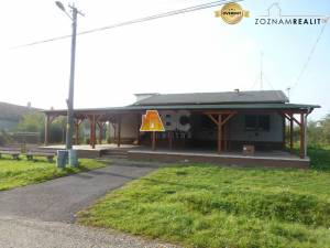Na predaj budova na podnikanie v obci Turá okres Levice