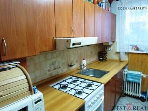 Rezervované: 3 izbový byt s lodžiou Trnava, ul. Mozartova