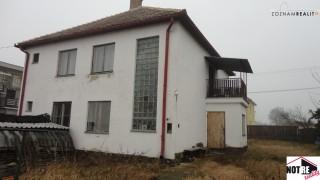 Rodinný dom v Kalinove