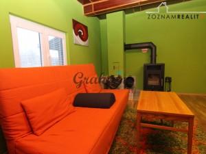 Rekreačná chata, exkluzívne, predaj, Turčianske Teplice