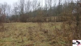 Pozemky v Lentvore