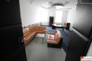 Kancelárske priestory na prenájom Gorkého ul. 218 m2
