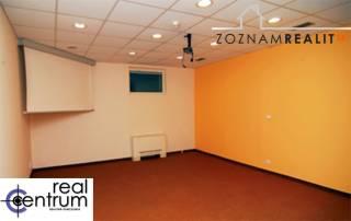 Kancelária na Zochovej ulici - 180 m2