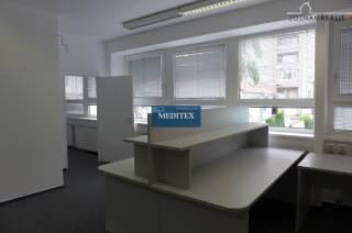 Kancelárie na prenájom Bratislava-Ružinov Sabinovská 50 m2