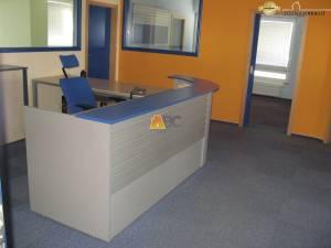 Na prenájom kancelárske priestory vo Zvolene