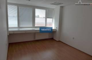 Kancelárie na prenájom Bratislava-Bajkalská 15m2 22m2 30m2 44m2