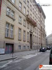 Grosslingova ul. prenájom kancelárií s parkovaním VL