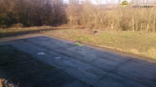 Komerčný pozemok hlavný ťah Prešov