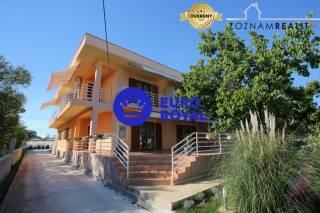 Apartmánový dům, Sukošan, okolí Zadaru