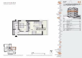 PREDAJ, 2-izbový byt v projekte Pekná vyhliadka*