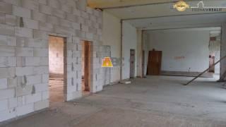 Na predaj komerčný priestor Zvolen IP - od 460 m2