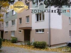 Kúpime 3-izb.byt, G.Dusíka, Trnava - ponúknite