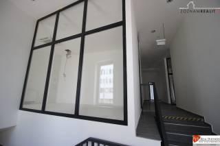 Suché mýto - prenájom kancelárie 99,35 m2 centrum BA, VL