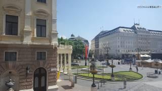 Prenájom,kancelárie, Gorkého,Bratislava centrum 218,3m2, 2000,-bez dph